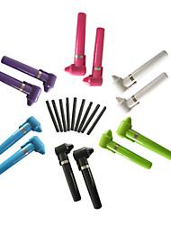 cheap -1PCS BaseKey Colors Stirrer Ink Mixer Random Color
