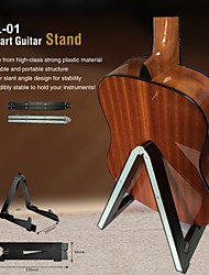 cheap -FLANGER FL-01 Smart Guitar Stand FL-01 Holder Support for Acoustic Electric Guitar Bass