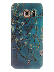 cheap -Fashionable Painted TPU Soft Case for Samsung Galaxy S4/Galaxy S4 mini/Galaxy S5/Galaxy S6/Galaxy S6 Edge