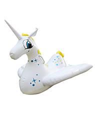 abordables -2015 vente chaude siège de pegasus gonflable, animaux de natation pour les enfants, bébé jouets gonflables