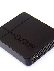 cheap -MINI HD DVB-T2/K2 STB/MPEG4/DVB-T2 Receiver