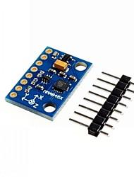 Недорогие -14-бит трехосный датчик наклона модуля цифровой ускорение mma8452q