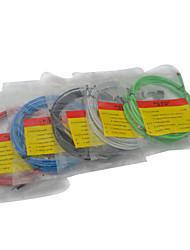 cheap -Brake Cable Brake Cables Mountain Bike / MTB / Road Bike Rubber / Aluminium Alloy / Steel