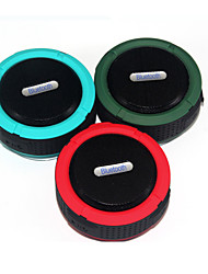 cheap -Outdoor Wireless Bluetooth portable Speaker Bluetooth Speaker Sucker Card Mini Speaker Waterproof Small Sound
