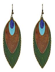 cheap -Women's Drop Earrings Dangling Dangle Earrings Jewelry For Party Daily Casual