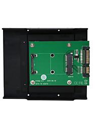 cheap -Maiwo SATA TO mSATA Card Convertor Card Interface Card KT006B