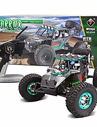 cheap -RC Car WLtoys k949 3ch Buggy (Off-road) Brush Electric 30km/h