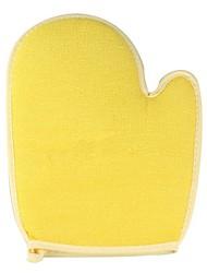 Недорогие -прекрасный конфеты цвет ладони форма душ кисти (случайный цвет)