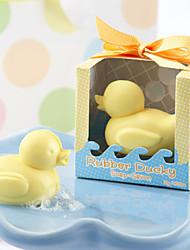cheap -Bathroom Gadget Multi-function / Gift / Creative Mini Rubber 1 pc - Bathroom Kids Bath