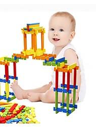 Недорогие -пространственное мышление удивительные кирпичи игрушки