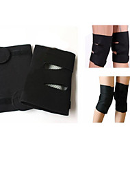 cheap -tourmaline-self-heating-kneepad-thermal-magnetic-therapy-knee-support-heating-belt-knee-massager-1pairs