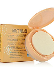 cheap -3in1-pig-grease-oil-control-pore-cover-primer-makeup-base-refined-cream-smooth-touch-powder-puff-in-net-10g