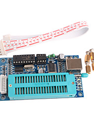 cheap -PIC K150 Programmer with USB Automatic Programming for Develop Microcontroller