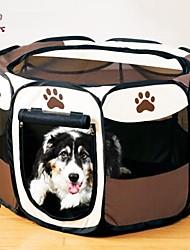 Недорогие -Корзины Ткань - Компактность - для Собаки/Коты