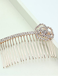 cheap -South Korean Hairpin Authentic Hairpin Restoring Ancient Ways Flowers Inserted Comb A Diamond