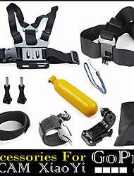 cheap -Straps Wrist Strap Floating Hand Grip Waterproof Floating For Action Camera All Gopro Gopro 4 Gopro 3 Gopro 2 Gopro 3+ Diving Surfing Ski / Snowboard Plastic Nylon Fiber Carbon