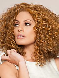 cheap -european and american black women fashion caps short curl hair the ephedra