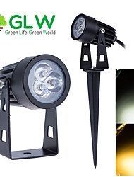 cheap -3w mini led spot flood light outdoor garden lawn landscape path yard lamp bulbs