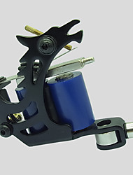 cheap -Coil Tattoo Machine Professiona Tattoo Machines Carbon Steel Liner and Shader Stamping