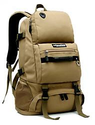 Недорогие -Outdoor LOCAL LION 40 L Рюкзаки Походные рюкзаки Велоспорт Рюкзак Дышащие ремни - Многофункциональный Водонепроницаемость Высокая емкость На открытом воздухе