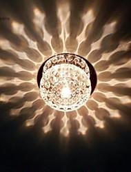 cheap -1pc 3 W LED Spotlight G4 3 LED Beads Integrate LED Decorative Warm White Natural White / 1 pc