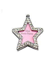 cheap -Multi-Functional Pets ID Tag with Star Pendant Charm Style Design for Dogs and Cats