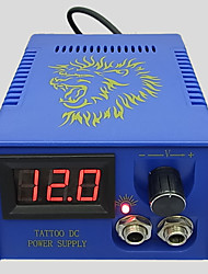 cheap -BaseKey Professional Tattoo Power Supply - 110-240 V Professional for Tattoo Machine Power / Tattoo Machine / Tattoos, & Body Art Tattoo Machine