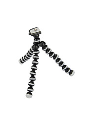cheap -Tripod Convenient For Action Camera Rollei Action cam 410 Rollei Action cam 420 MEE +3 MEE +5 MEE +2 Universal Plastic / Gopro 5/4/3/3+/2/1 / Gopro 5/4/3/3+/2/1