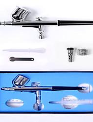 cheap -dual-action-airbrush-kit-0-3mm-needle-air-brush-spray-gun-body-paint-art-bod-brush-nail-painting-tattoo