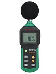 Недорогие -MASTECH ms6700 цифровой измеритель уровня звука