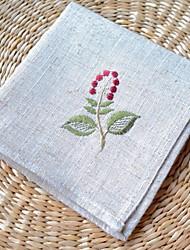 cheap -Bulk Monogrammed Wedding Napkins, Embroidered Cloth Napkins, Wedding Linens, Wedding Gift Monogrammed Mapkins