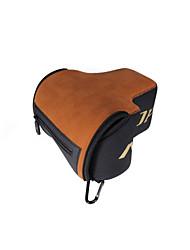Недорогие -dengpin® неопрена мягкая камера защитный чехол сумка для NIKON COOLPIX p900s p900 (ассорти цветов)