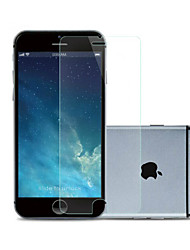 Недорогие -Защитная плёнка для экрана для Apple iPhone 6s / iPhone 6 1 ед. Защитная пленка для экрана HD / iPhone 6s Plus / 6 Plus
