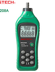 Недорогие -MASTECH-ms6208a- контакт тахометр спидометр тахометр линия с подсветкой + хранения данных