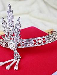 cheap -The Original Gates Than High-Grade Crown Hair Bride Headdress Wedding Dress