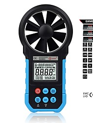 cheap -Bside EAM03 Digital Anemometer Wind Speed Meter Anemometro Air Flow Temperature Humidity Tester & USB Real Time Data