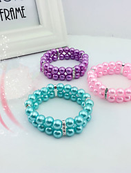 cheap -Fashion Noble Rhinestone Pearl Necklaces Pet Jewelry Collar for Pet Dogs and Cats
