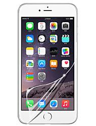 Недорогие -Защитная плёнка для экрана для Apple iPhone 6s / iPhone 6 3 ед. Защитная пленка для экрана HD / iPhone 6s / 6