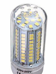 cheap -1pc 6 W LED Corn Lights 500 lm E14 G9 GU10 T 102 LED Beads SMD 2835 Decorative Warm White Cold White 220-240 V / 1 pc / RoHS