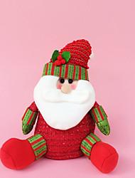 Недорогие -Мягкие игрушки - Ткань - Фаршированные Куклы - Зеленый - 25*22 CM -