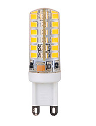 cheap -YWXLight® G9 48LED 720LM 2835SMD LED Bi-pin Lights Warm White Cool White  Led Corn Bulb Chandelier Lamp AC 100-240V