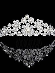 cheap -Headbands Hair Accessories Pearl Wigs Accessories Women's pcs 11-20cm cm