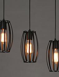 cheap -OYLYW Pendant Light Downlight Others Metal LED 110-120V / 220-240V White / Bulb Not Included