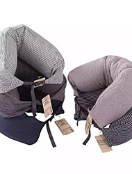 cheap -Travel Pillow / Camping Pillow All / Unisex Cotton Stripes