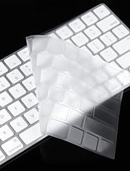 Недорогие -для Apple Magic клавиатура ясно ТПУ клавиатуры ноутбука крышка кожи защитную пленку, нам макет