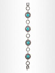 cheap -Fashion Bracelet Women European Style Beads Flower Chain Bracelet