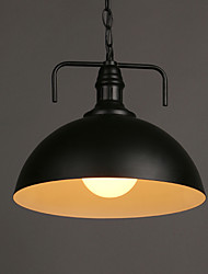 cheap -Pendant Light Downlight Metal LED White Bulb Not Included