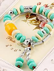 cheap -Fashion Bracelet Women European Style Beads Strand Bracelet