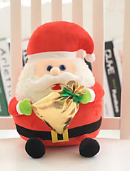 cheap -SC32C New Style Plush Santa Claus Christmas Toy High Quality