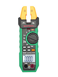 cheap -MASTECH MS2601  600A Ac & 200μA Dc Current Clamp Meter NCV Temperature capacitance And Hz  LO-Z
